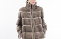 Steven Corn Furs Alta Moda Fur Collection