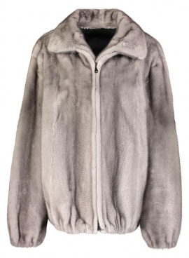 Men's Mink Jacket