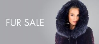 Steven Corn Fur Sale Event