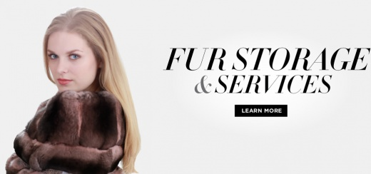 Fur Storage & Services