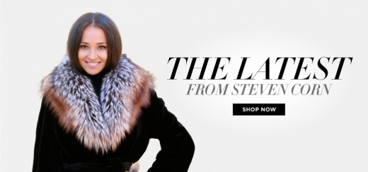 The Latest From Steven Corn Furs